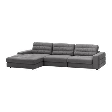 divani ad angolo PURE 972 (STRIPES)