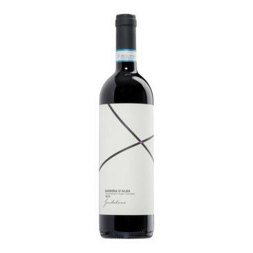 vino rosso Barbera d Alba