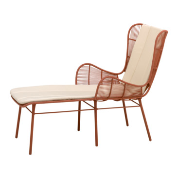 chaise longue SAYAP