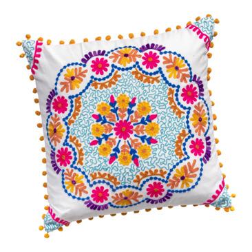 cuscino decorativo FOLKLORE