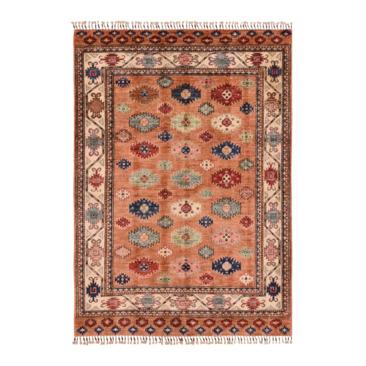 klassische Orientteppiche Afghan Ersari