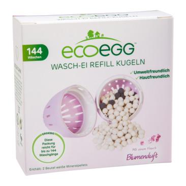 Textilpflege ECOEGG