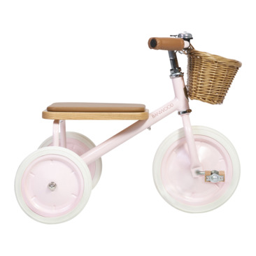 tricycle TRIKE