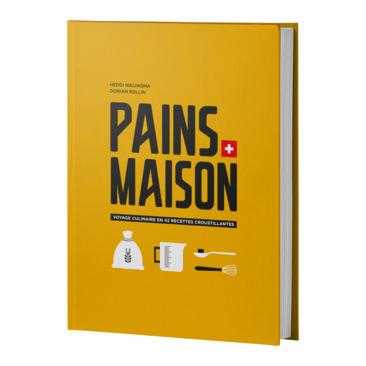 Kochbücher PAIN MAISON