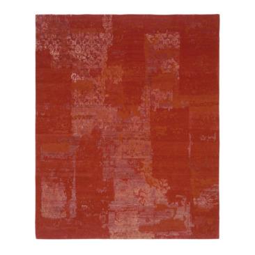 tapis d'Orient modernes Tib. Nepal Boro