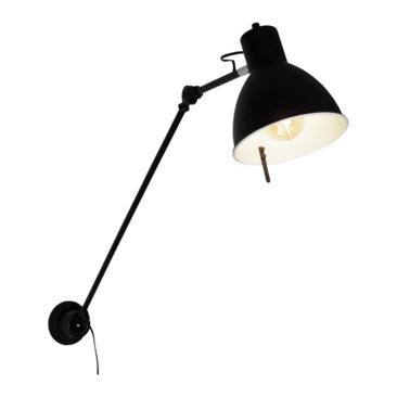 lampada da parete IWO