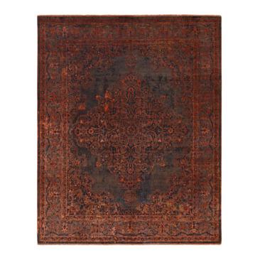tapis d'Orient modernes Jan Kath Indien