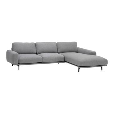 divani ad angolo CENTRAL