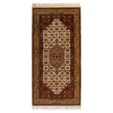 tappeti orientali classici Birdjend Indien