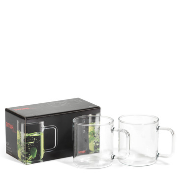 set tazze da tè TEA