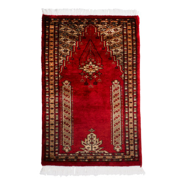 tapis d'Orient classiques Pakistan Gebet