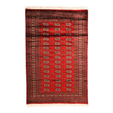 tapis d'Orient classiques Pakistan Bochara