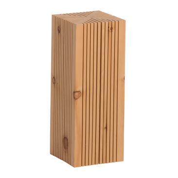 Arven-Holzstele TA-ARVENSTELE