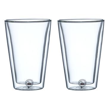 set tazze da latte macchiato DRINK