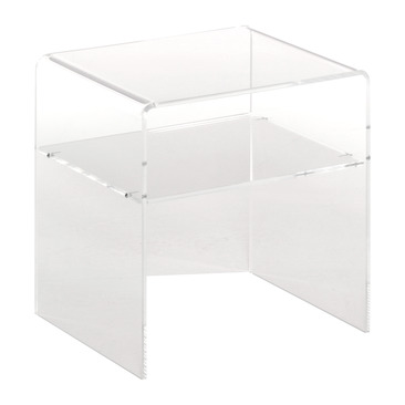 table d'appoint PLEXI