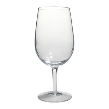 bicchiere da vino rosso DOC