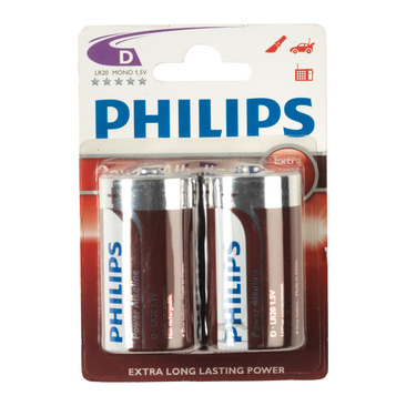 batteria Batterie