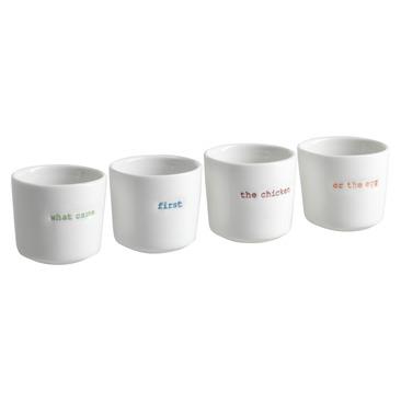 Eierbecher EGG CUP