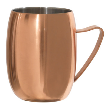 Moscow Mule-Becher COCKTAIL