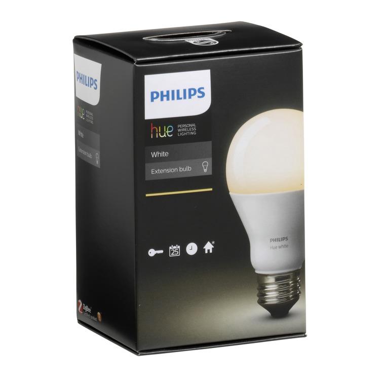 ampoule E27 LED HUE