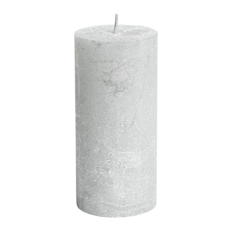 candela cilindrica Basic