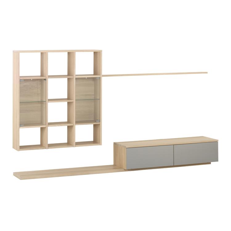 combinazione di mobili CUBUS · Pfister