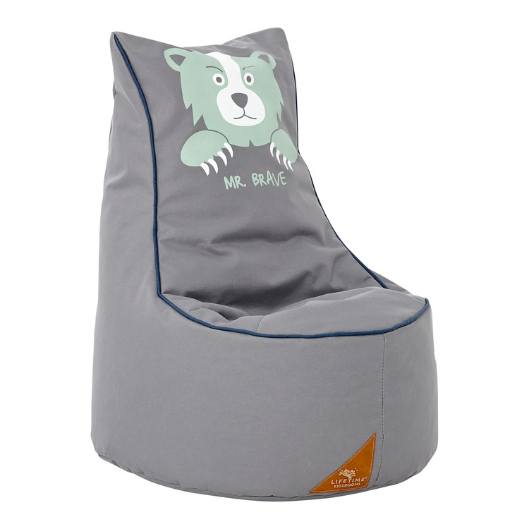 fauteuil sac KIDS4IN1