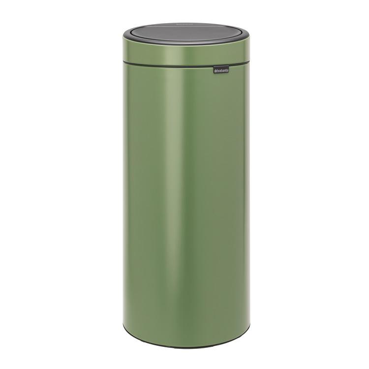 poubelle touch bin