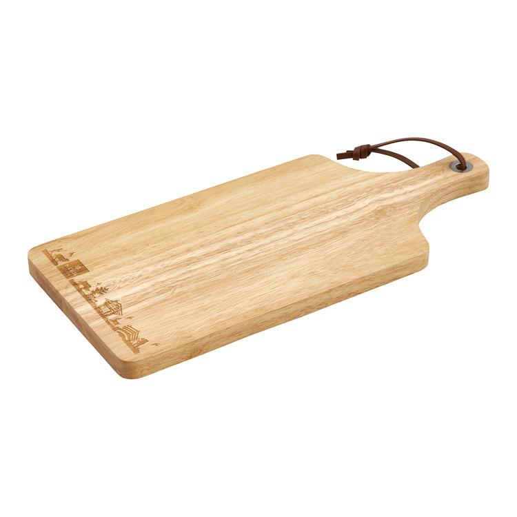 planche en bois ALPES