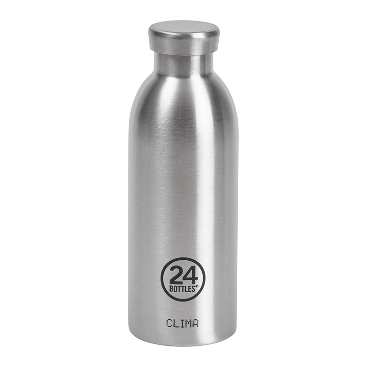 bouteille CLIMA