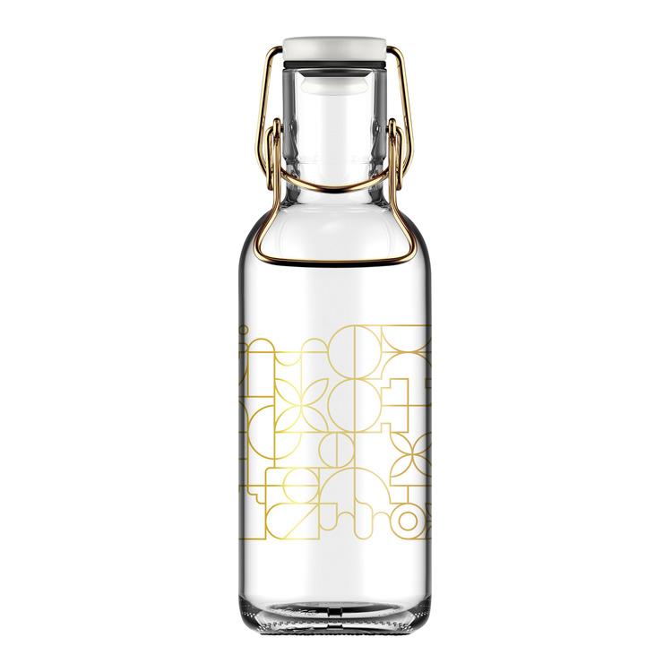 bottiglia ART DECO