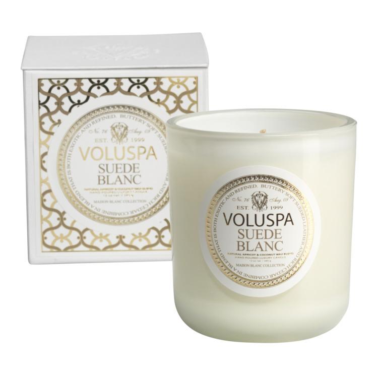 candela profumata MAISON-BLANC