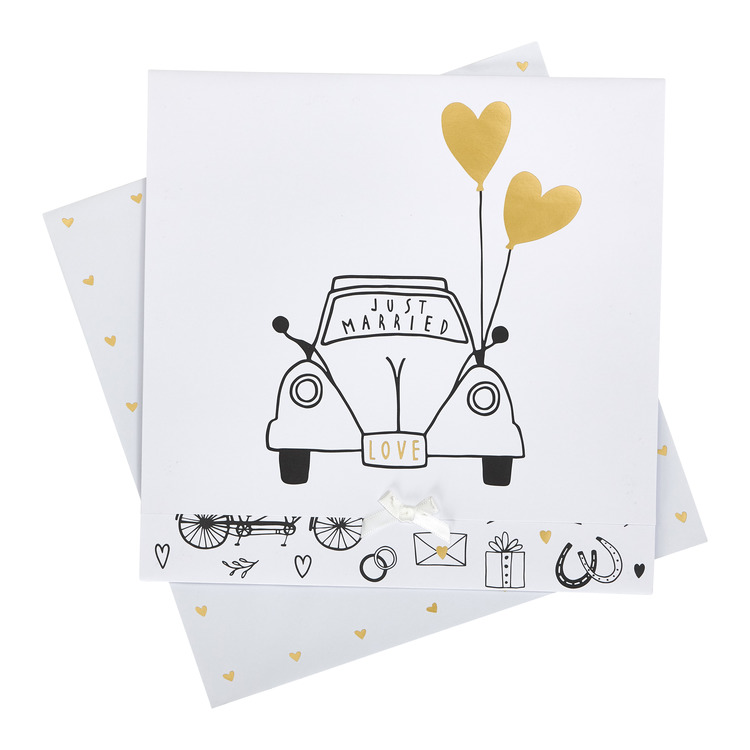 cartolina gift-card