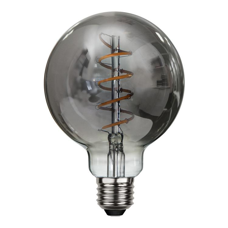 lampadina E27 LED SMOKE