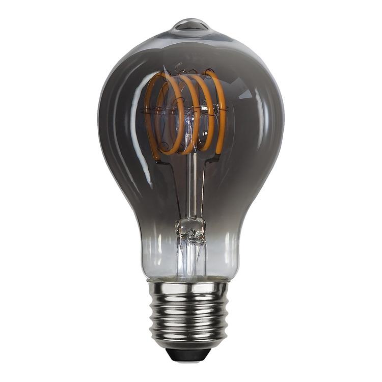 ampoule E27 LED SMOKE