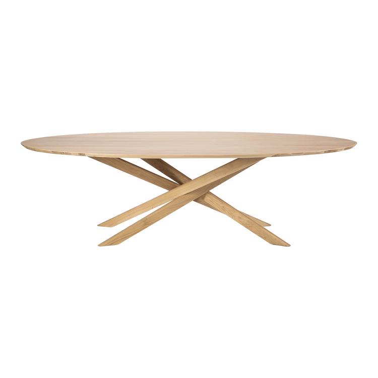 table de salle à manger MIKADO