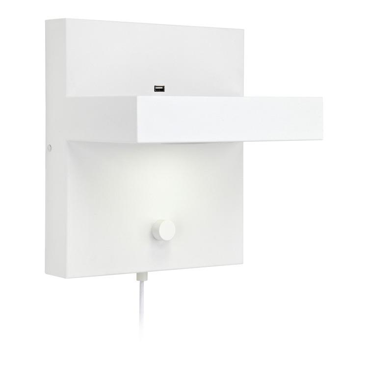 lampada da parete KUBIK