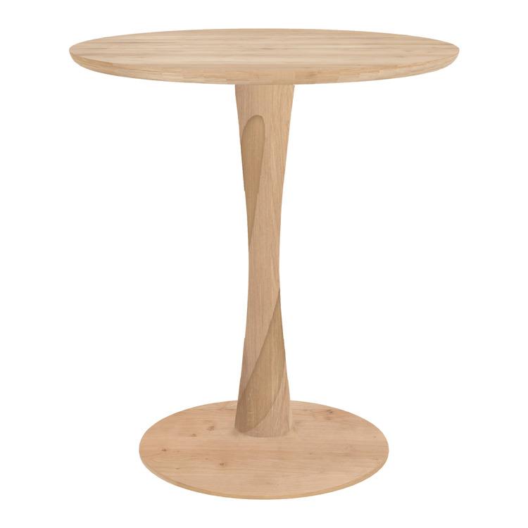 table de salle à manger TORSION