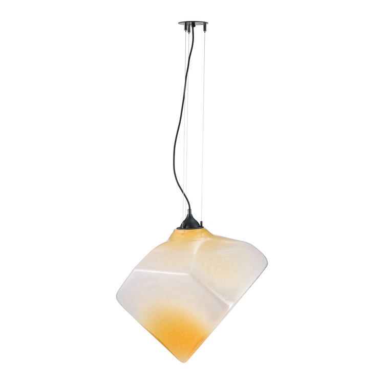 lampada a sospensione CUBO