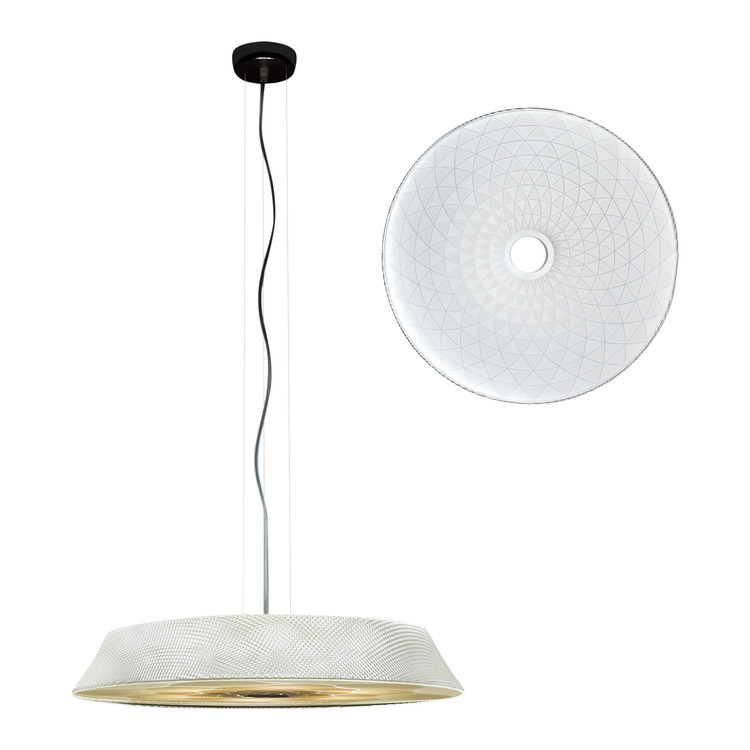 lampada a sospensione DROP