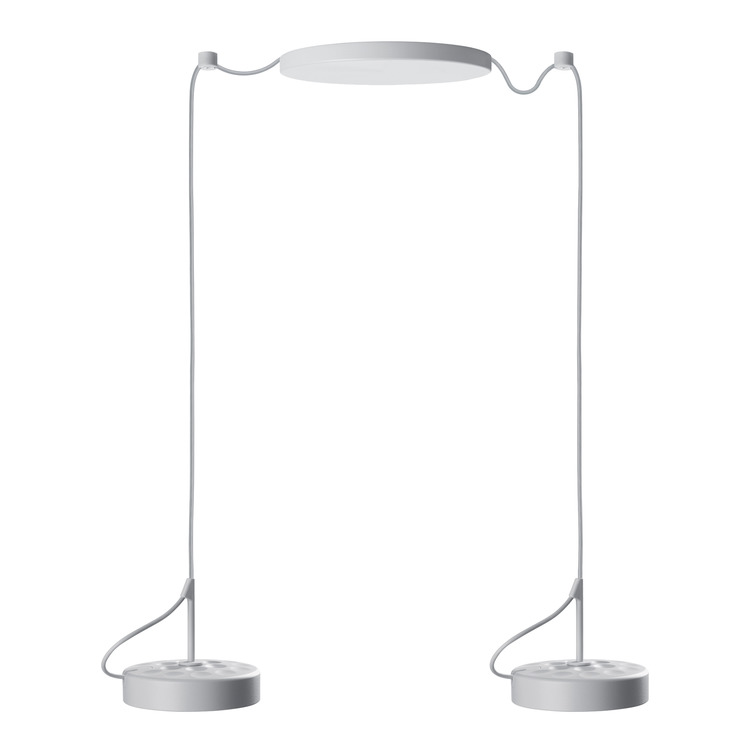 lampe à suspension U-TURN