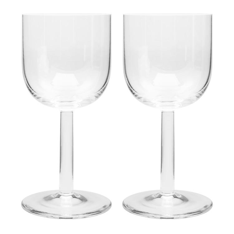 set de verres à vin OBERGLATT