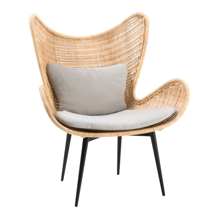 fauteuil WINGED