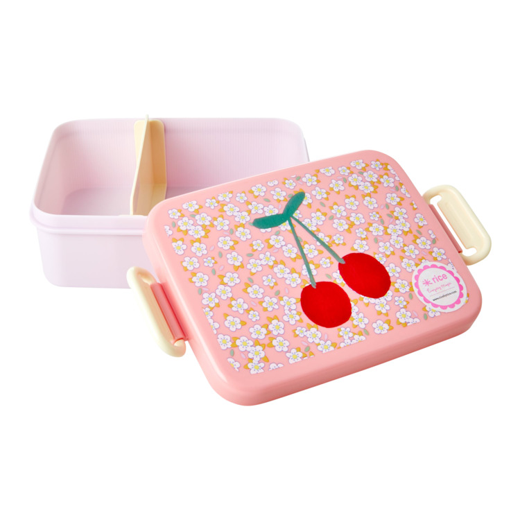 Lunch-Box CHERRYFLOWERS