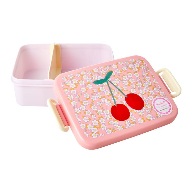 Lunch-Box CHERRYFLOWERS