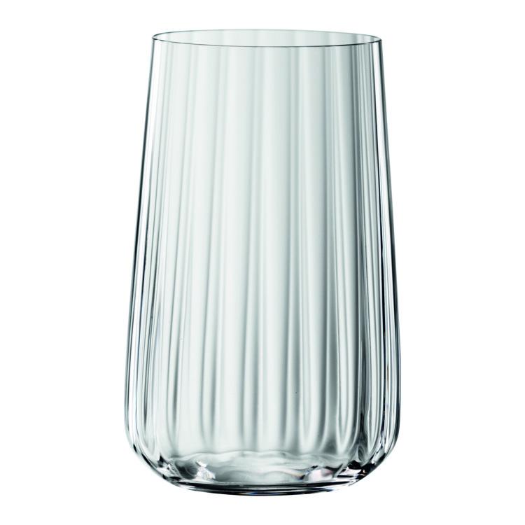Longdrink-Glas LIFESTYLE