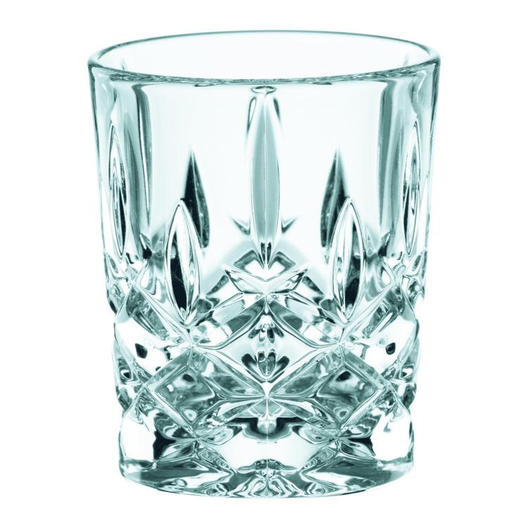 bicchiere da liquore NOBLESSE
