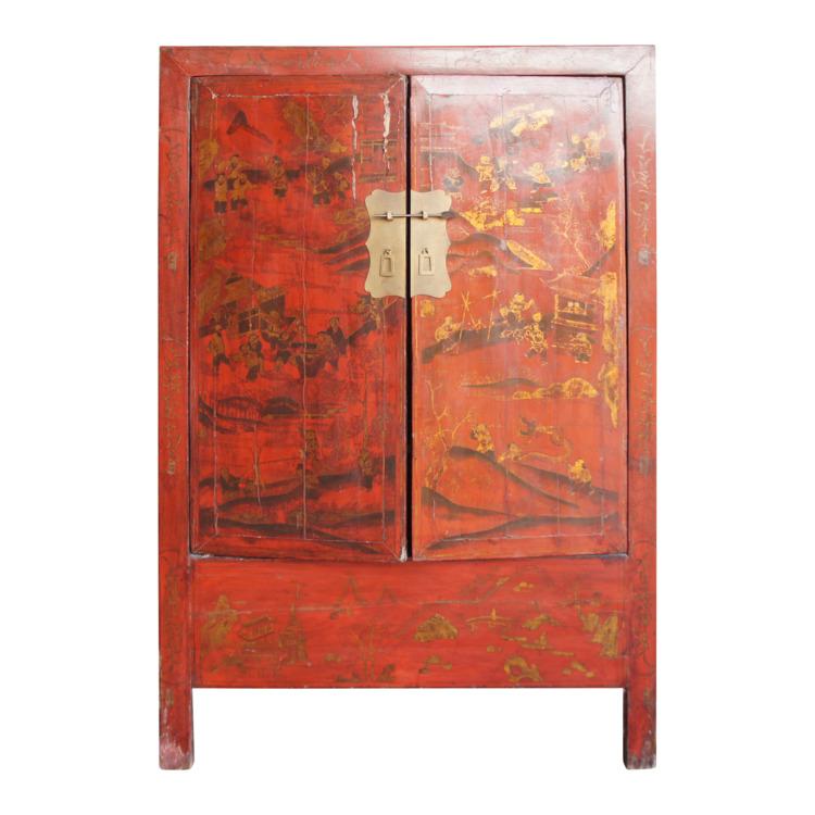 armadio unici China Möbel