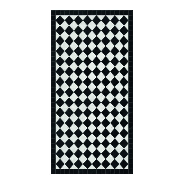 tapis pour la cuisine NERVIN