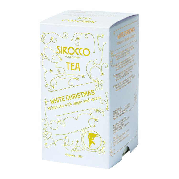 tè White Christmas